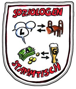 Soziologenwimpel_logo